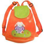 """Рюкзак детский велюровый (25 см) """"Molli"""""""