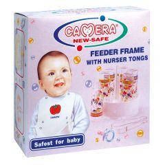 """Подставка для стерилизации рожков и сосок ТМ """"Camera"""""""