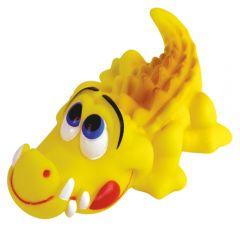 "Игрушка-пищалка ""Крокодил"" ""Camera"""