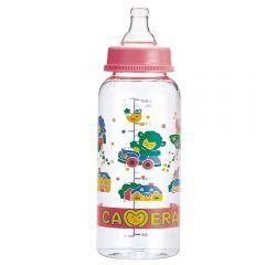 """Набор подарочный ( детская бутылочка 250 мл с 4 насадками ) """"Camera"""""""