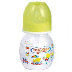 """Детская бутылочка 90 мл физиологичная """"Camera"""""""