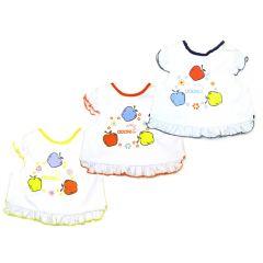 """Детский нагрудник-платье """"Apple baby"""""""