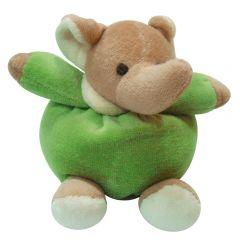 """Игрушка (""""пухляшка"""") велюровая (11 см) """"Molli"""""""
