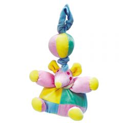 """Игрушка-подвеска музыкальная с мячом (12 см)  """"Molli"""""""
