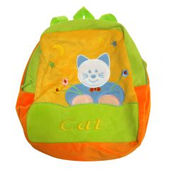"""Рюкзак детский велюровый (30 см) """"Molli"""""""