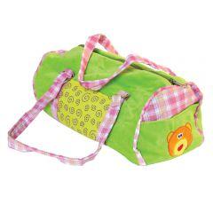 """Игрушка мягконабивная (сумочка детская) из текстильного материала """"Molli"""""""