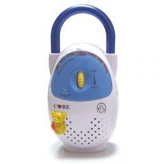 "Устройство звукового контроля за ребенком (радионяня) с адаптером ТМ ""Care"""