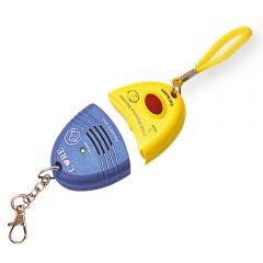"Дистанционное устройство для контроля за ребенком ""Care"""