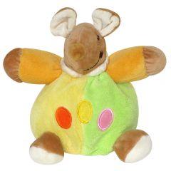 """Игрушка мягконабивная развивающая, 14 см в ассортименте """"Molli"""""""