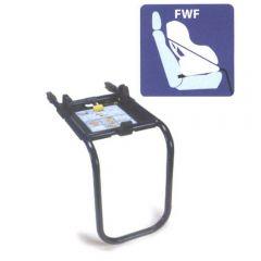 Платформа для автокресла G 0/1 ISOFIX FWF для расположения лицом вперед