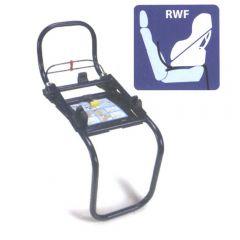 Платформа для автокресла G 0/1 ISOFIX FWF для расположения лицом назад