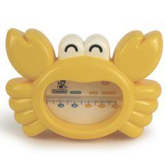 """Термометр для воды """"Крабик"""" ТМ """"Сказка"""""""